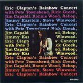 Eric Clapton, Presence Of The Lord, Lyrics & Chords