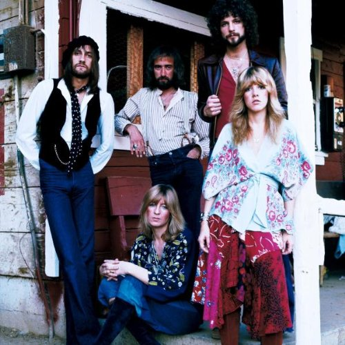 Fleetwood Mac, Rhiannon, Lyrics & Chords