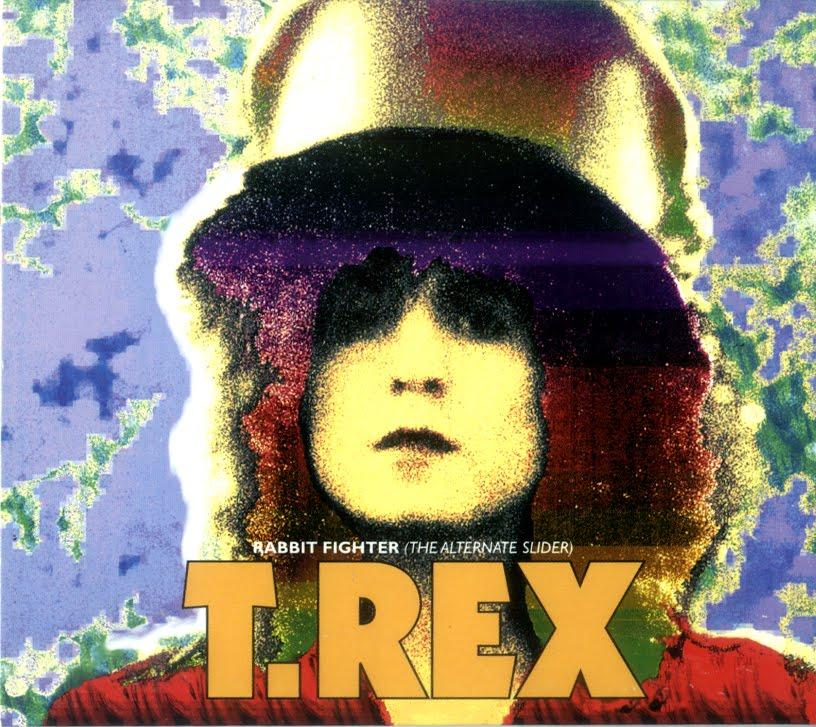 T. Rex, Metal Guru, Lyrics & Chords