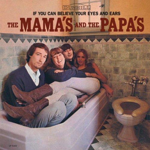The Mamas & The Papas, Monday Monday, Lyrics & Chords