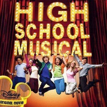 Vanessa Hudgens and Zac Efron, Breaking Free (from High School Musical), Piano, Vocal & Guitar