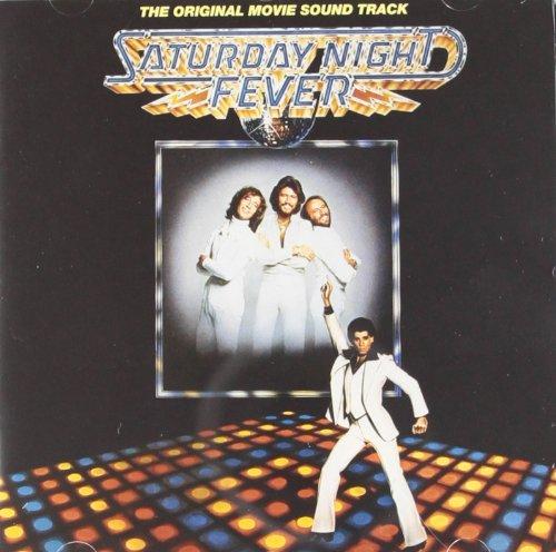 Bee Gees, Stayin' Alive, Lyrics & Chords