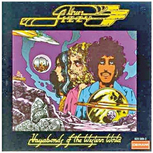 Thin Lizzy, Whiskey In The Jar, Lyrics & Chords