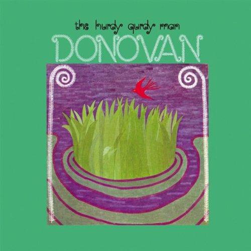 Donovan, Jennifer Juniper, Piano, Vocal & Guitar (Right-Hand Melody)
