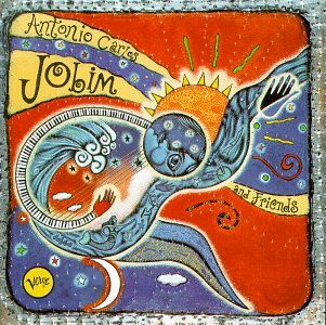 Antonio Carlos Jobim, Once I Loved, Piano, Vocal & Guitar (Right-Hand Melody)