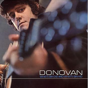 Donovan, Catch The Wind, Piano, Vocal & Guitar (Right-Hand Melody)