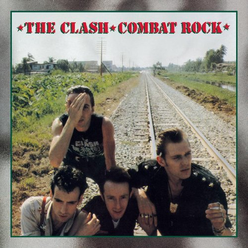 The Clash, Car Jamming, Lyrics & Chords
