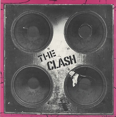 The Clash, City Of The Dead, Lyrics & Chords