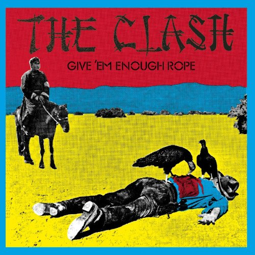 The Clash, English Civil War, Lyrics & Chords