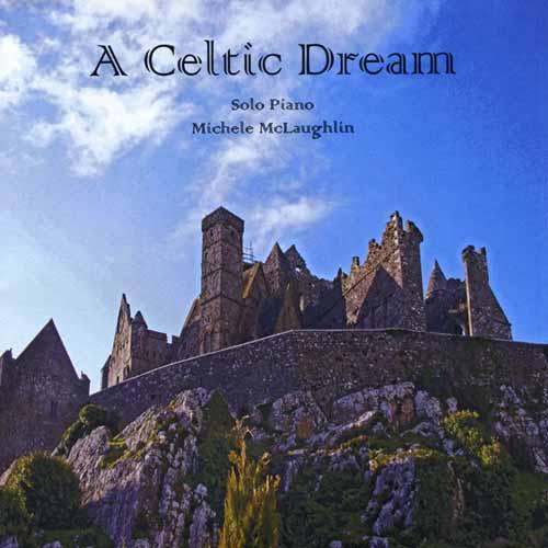 Michele McLaughlin, The Druid's Prayer, Piano Solo