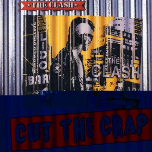 The Clash, Dirty Punk, Lyrics & Chords