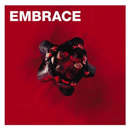 Embrace, Ashes, Piano, Vocal & Guitar