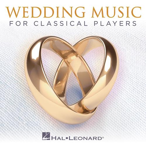 Felix Mendelssohn, Wedding March, Flute and Piano