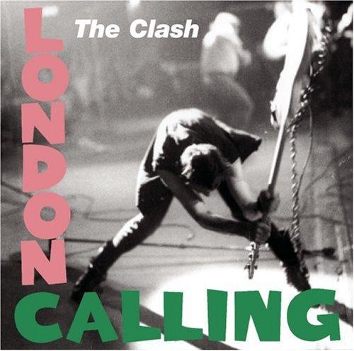 The Clash, Jimmy Jazz, Lyrics & Chords