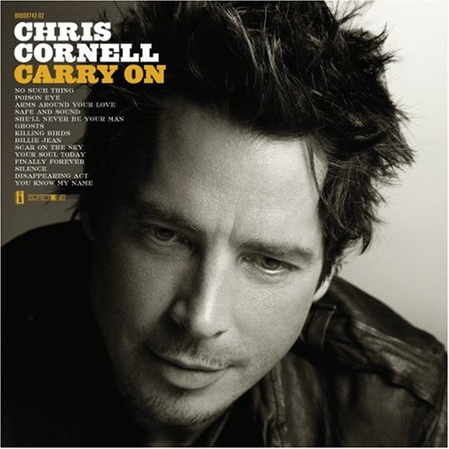 Chris Cornell, You Know My Name (theme from James Bond: Casino Royale), Beginner Piano