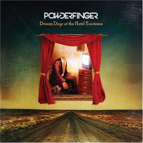 Powderfinger, Lost And Running, Piano, Vocal & Guitar (Right-Hand Melody)
