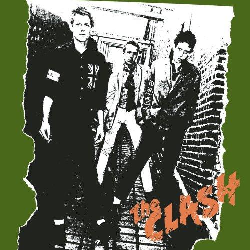 The Clash, London's Burning, Lyrics & Chords