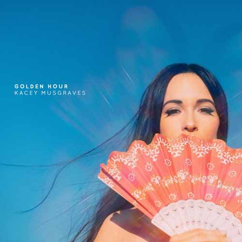 Kacey Musgraves, Rainbow, Piano & Vocal