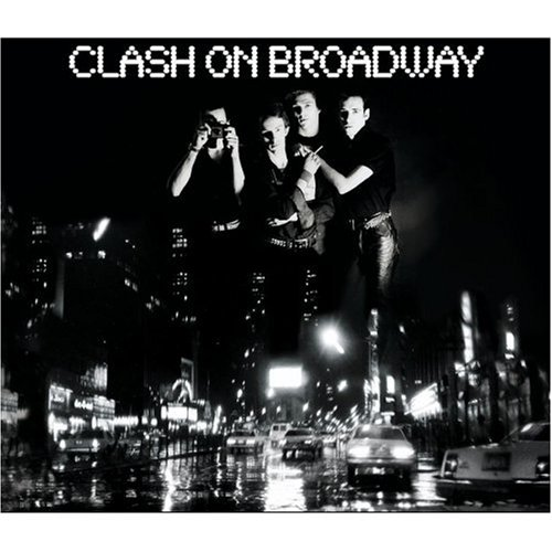 The Clash, Midnight To Stevens, Lyrics & Chords