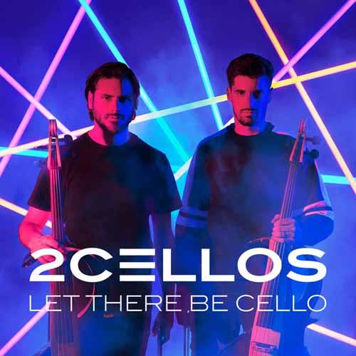 2Cellos, Perfect, Cello Duet