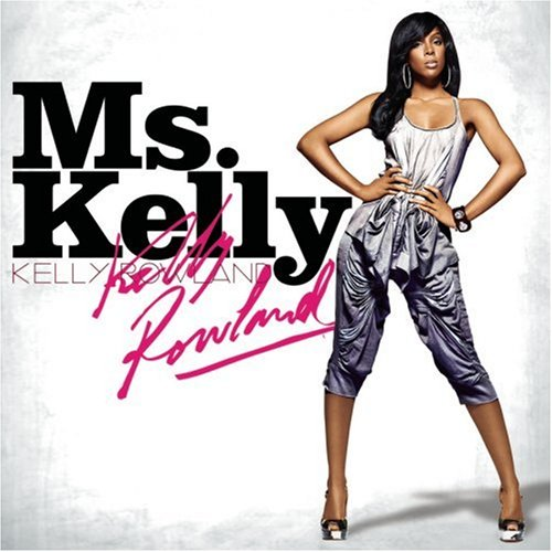 Kelly Rowland, Work, Piano, Vocal & Guitar