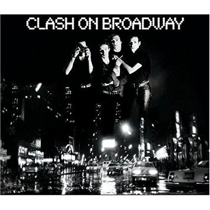 The Clash, 1-2 Crush On You, Lyrics & Chords