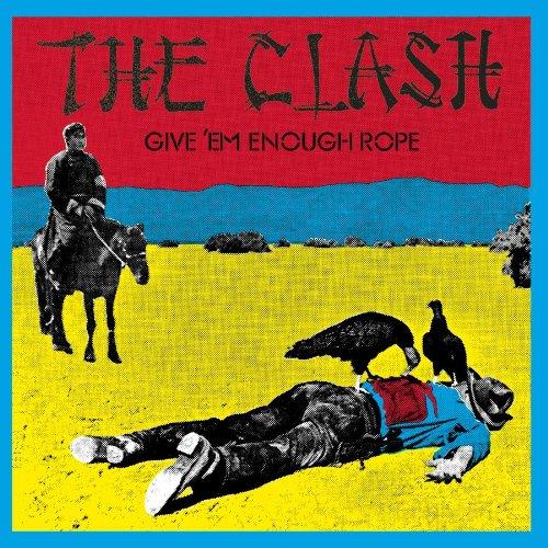 The Clash, Last Gang In Town, Lyrics & Chords