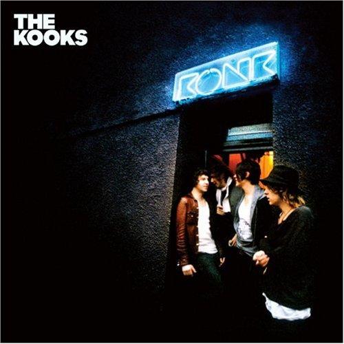 The Kooks, Always Where I Need To Be, Piano, Vocal & Guitar