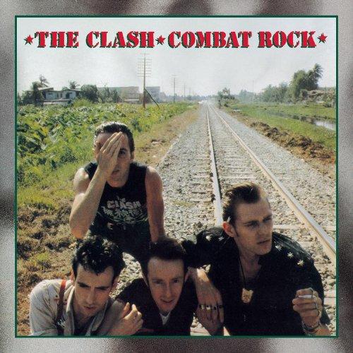 The Clash, Red Angel Dragnet, Lyrics & Chords