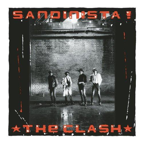 The Clash, Somebody Got Murdered, Lyrics & Chords