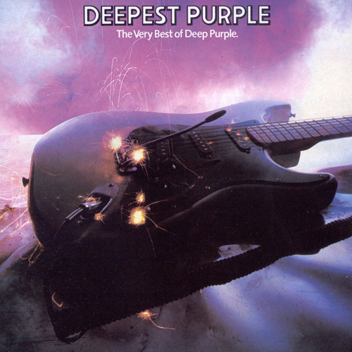 Deep Purple, Fireball, Drums Transcription