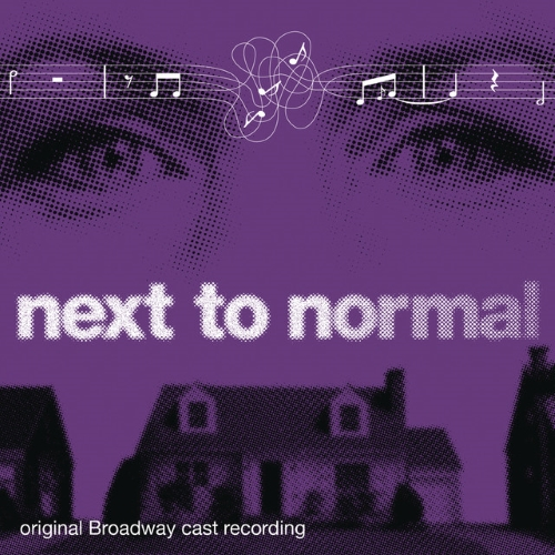 Aaron Tveit, Superboy And The Invisible Girl (from Next to Normal), Piano & Vocal