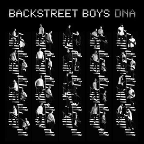 Backstreet Boys, No Place Like You, Very Easy Piano