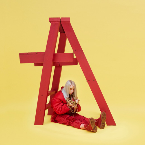 Billie Eilish, Watch, Piano, Vocal & Guitar (Right-Hand Melody)