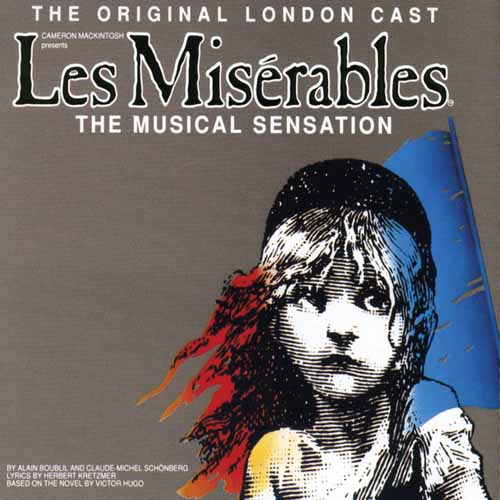 Claude-Michael Schonberg, Selections from Les Miserables (arr. Bob Lowden) - Bb Clarinet 1, Full Orchestra