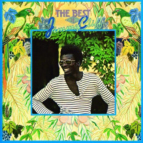 Jimmy Cliff, Many Rivers To Cross, Piano, Vocal & Guitar
