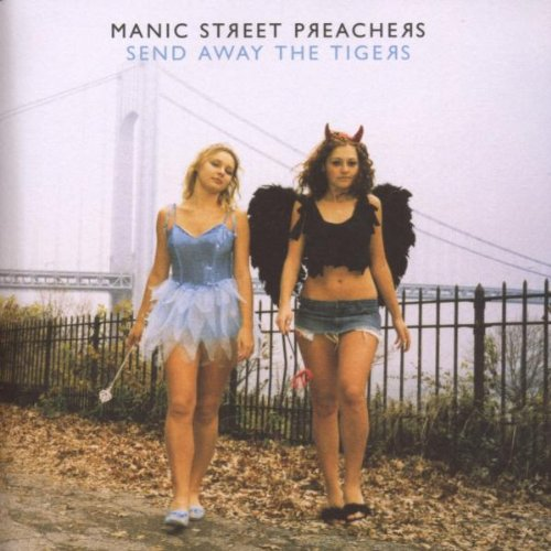 Manic Street Preachers, Your Love Alone Is Not Enough, Piano, Vocal & Guitar