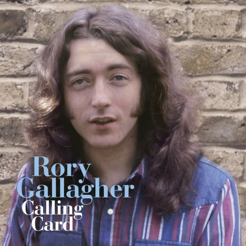 Rory Gallagher, Edged In Blue, Guitar Tab