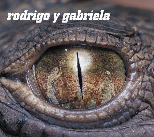 Rodrigo y Gabriela, Vikingman, Guitar Tab