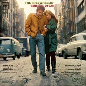 Bob Dylan, Blowin' In The Wind, Guitar Tab