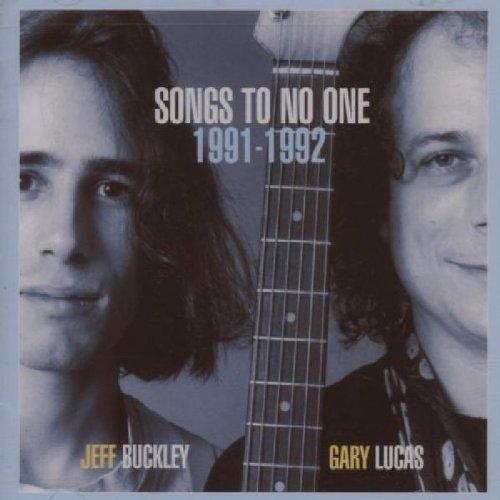Jeff Buckley, Harem Man, Lyrics & Chords