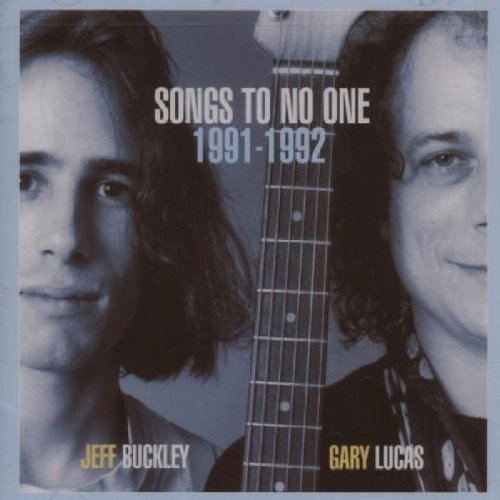 Jeff Buckley, She Is Free, Lyrics & Chords