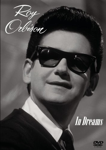 Roy Orbison, In Dreams, Piano, Vocal & Guitar (Right-Hand Melody)