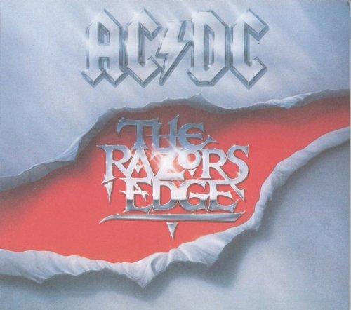 AC/DC, Are You Ready, Piano, Vocal & Guitar