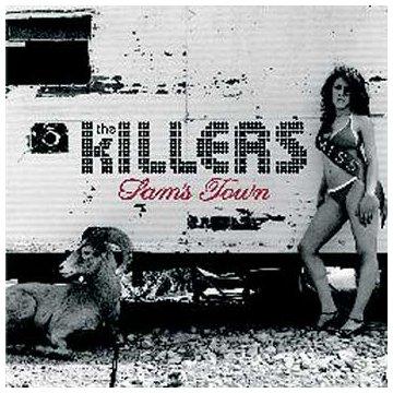 The Killers, Where The White Boys Dance, Lyrics & Chords