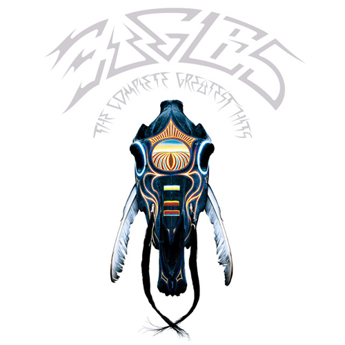 The Eagles, Life In The Fast Lane, Easy Guitar Tab
