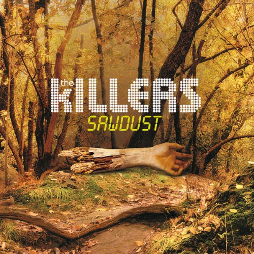 The Killers, Glamorous Indie Rock And Roll, Lyrics & Chords