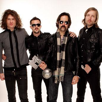 The Killers, Andy You're A Star, Lyrics & Chords