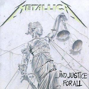 Metallica, The Frayed Ends Of Sanity, Lyrics & Chords