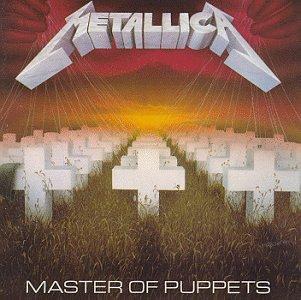 Metallica, Master Of Puppets, Lyrics & Chords